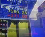 13日(金)東京株式市場