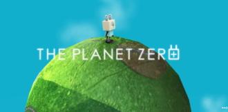 日産自動車はゲーム型キャンペーンサイト「THE PLANET ZERO」をオープン