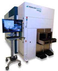 テンプレート複製装置「PERFECTA「TM」MR5000」