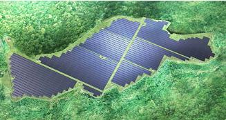 日本アジアグループ:神奈川県下最大級太陽光発電所「足柄大井ソーラーウェイ(13MW)」開発へ