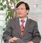 バルクHDの村松澄夫社長がセミナーで中期戦略を語る