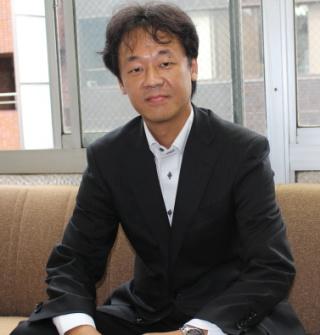 【Newsで一枚】エストラストの藤田尚久常務取締役