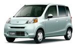 ホンダの軽乗用車「ライフ」が減税措置に適合:燃費性能が向上