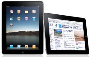 iPad発売!電子書籍関連やタッチパネル・アプリ関連銘柄に注目