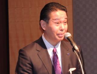 【Newsで一枚】キーコーヒーの柴田裕社長