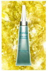 コーセーは温泉成分など配合した薬用ニキビケア美容液を『プレディア』から発売