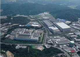 長崎テクノロジーセンター