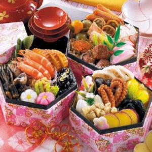 ベルーナ 少人数家族向けおせち料理『京料理「わた奈べ」新春本格おせち華(三段)』の予約販売中