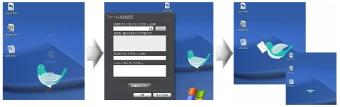 リコーはWebサービス「quanp」用のウィジェットを提供開始