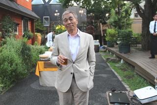 【Newsで一枚】アールシーコアの二木浩三社長
