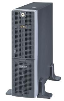 クリナップの全拠点サーバを富士通の環境配慮型PCサーバに刷新