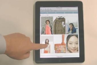 セラーテムはiPad向けオンデマンド画像拡大コンポーネント提供