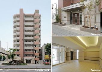 新日本建物:物件の特徴活かし「ルネサンス湘南平塚」を完売