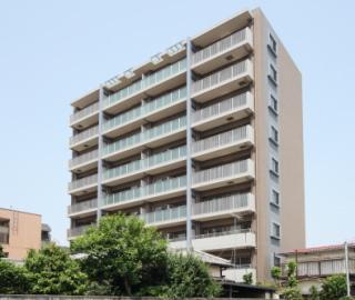新日本建物は完成マンション再販物件を完売