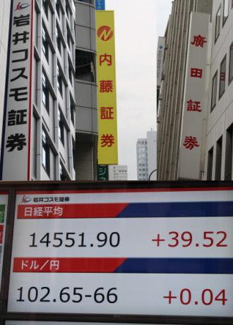 頑張る関西系証券