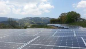 日本アジアグループ:「和歌山・橋本ソーラーウェイ」太陽光発電所を完成