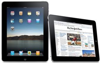 「iPad」登場で関連銘柄探しが活発、ワコムが急反発しインフォテリアはストップ高