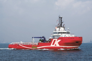 川崎近海汽船:海洋支援船運航業務で新会社設立〜業務提携から大きく前進