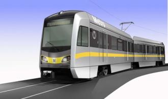 近畿車輌は米ロサンゼルス郡交通局から電車78編成を受注