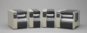 リンテックはゼブラプリンタ最上位機種「110Xi4」など4機種を発売