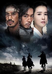 ソネットエンタテインメント、韓国の高視聴率時代劇が早くも日本初放送!