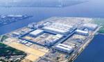 シャープは大阪府堺市に最先端の大型液晶パネル工場を稼動開始