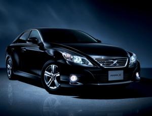 トヨタ自動車はマークXの特別仕様車を9月11日から発売