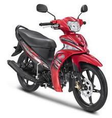 ヤマハ発動機 インドネシア市場向けの新製品「FORCE(フォース)」を発売